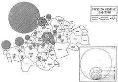Lapurdi eta inguruko hiri presioa_1968-1990
