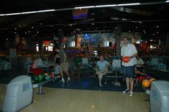 Max Center Bowling