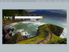 bing.com Gaztelugatxe