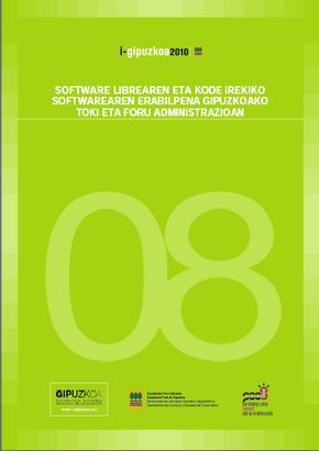 Software librea Gipuzkoan