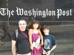 Washington, 2011