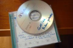 DVD Gatika