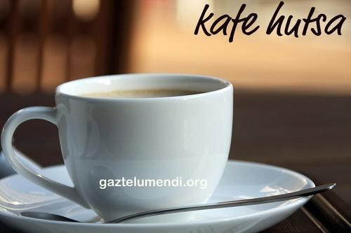 kafe hutsa ::  gaztelumendi.org ::