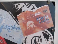 Morau + Mikel Laboa