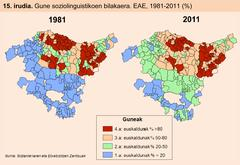 V. mapa soziolinguistikoa