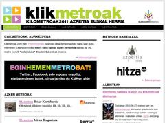 Klikmetroak.com